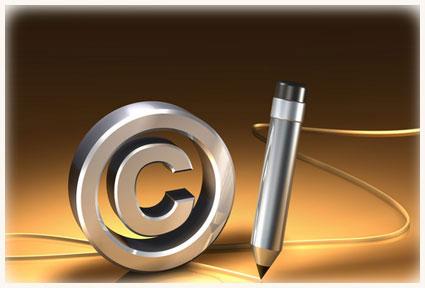 保护知识产权