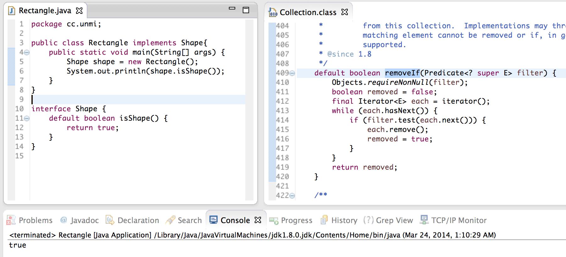 Eclipse_JDK8_Interface