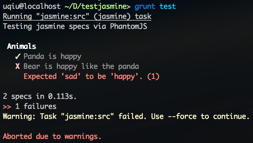 grunt-jasmine-test-animals