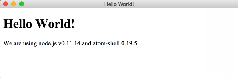 atom-shell-hello-world