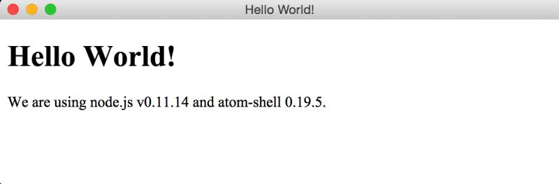 atom-shell-hello-world