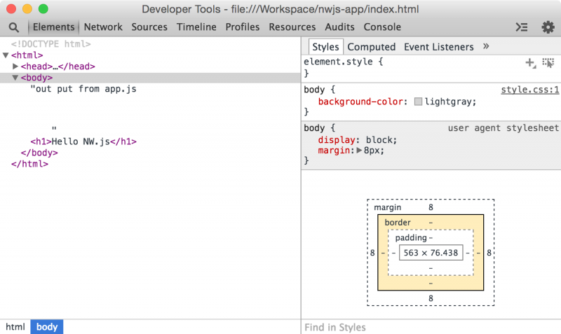 nw.js-developer-tool