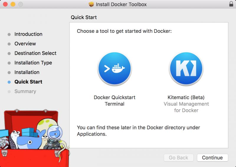 Docker Get Started